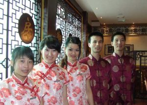 the-imperial-garden-chinese-restuarant-staff-waterford